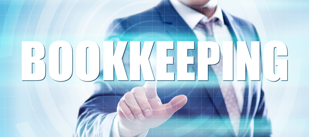 image_business_man_with_heading_saying_bookkeeping
