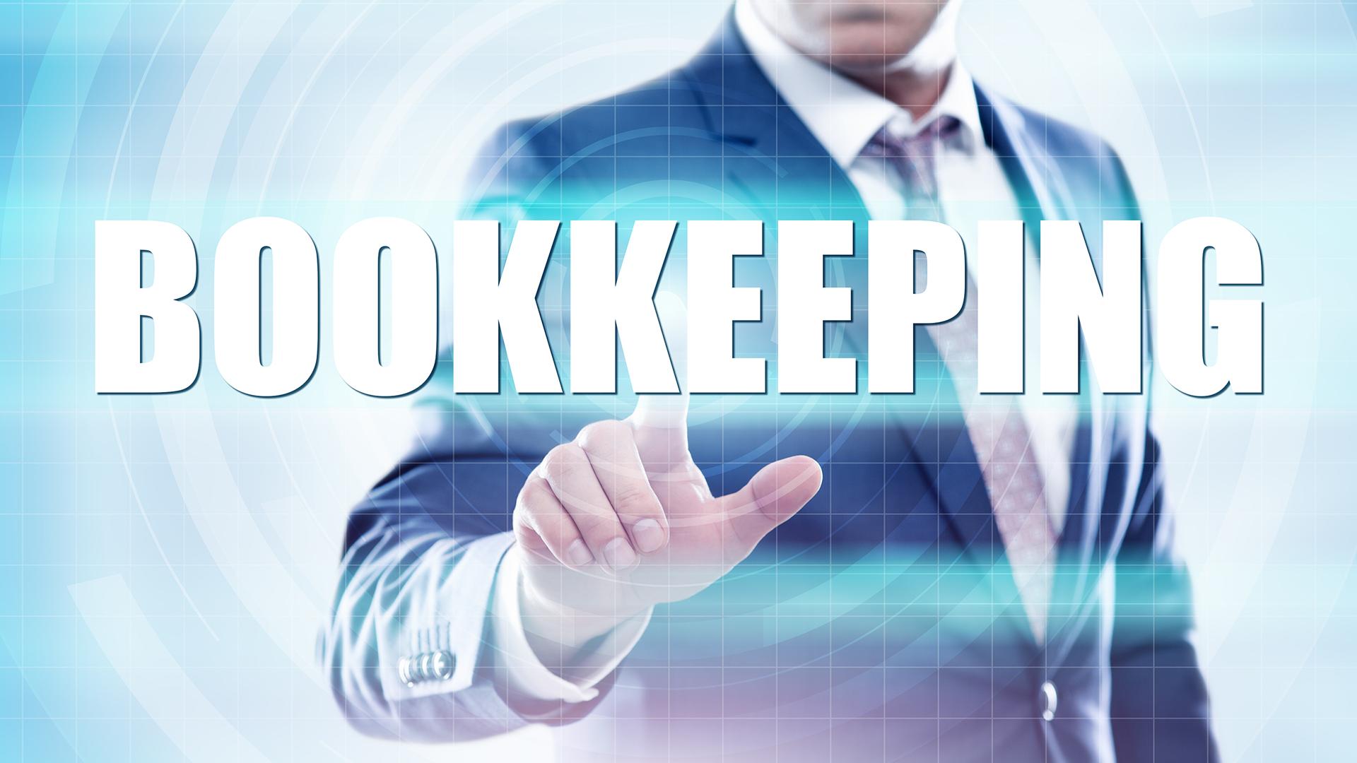 bookkeeper, book keeper